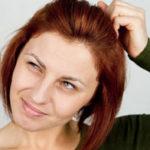 Причины, почему чешется кожа головы