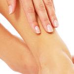 Причины шелушения кожи на ногах