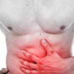 При заболеваниях поджелудочной железы симптоматика проявляется на коже