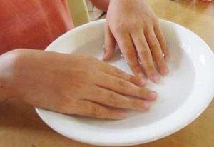 Лечение трескающейся кожи народными методами