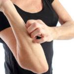Причины появления и лечение зуда кожи на нервной почве